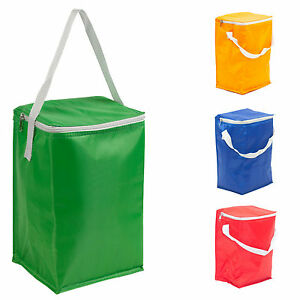 8L-Foil-Insulated-Cooler-Bag-Lunch-Food-Cans-Ice-Box-Summer-Camping-Picnic-Bags