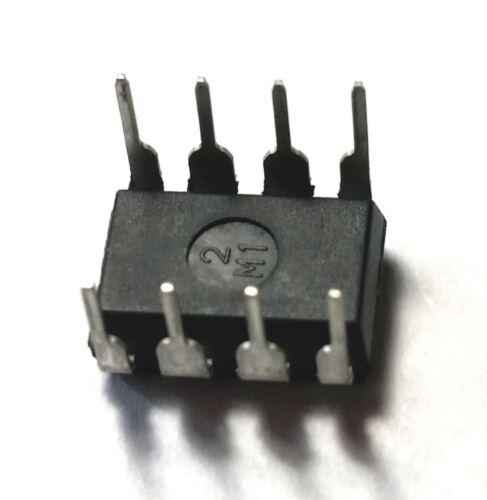 10PCS Microchip MCP6002-I//P MCP6002 Dual 1MHz Operational Amplifier DIP-8 New IC