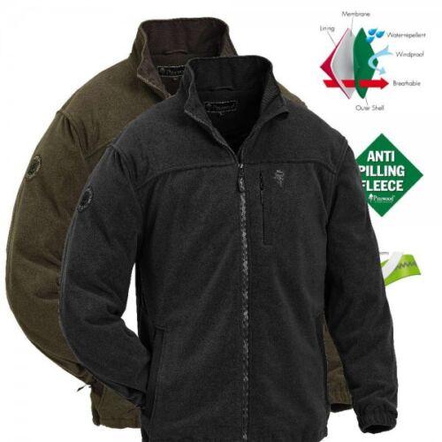 khaki Pinewood Jacke New Malone Gr XL braun