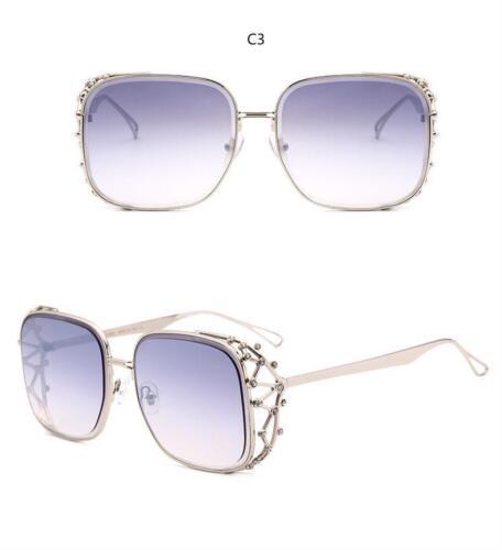 Luxury Sunglasses Women Square Sunshades 2019 Fashion Lady Sun Goggles