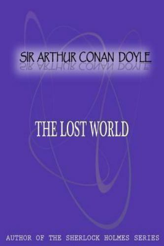 The Lost World by Arthur Conan Doyle (2012, Paperback)
