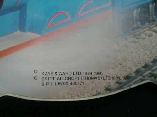 LARGE STICKER DOOR//WALL STICKER THOMAS THE TANK ENGINE 2  EDWARD