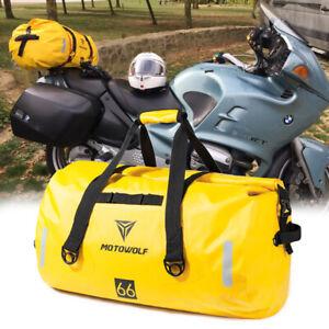 Motocicleta-Touring-Impermeable-seco-al-aire-libre-Equipaje-Rodillo-Bolsa-De-Cola-Trasero-Paquete