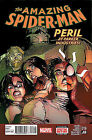 Spider-man #16 Women of Marvel Variant Comic 1st Print 2015 UNREAD NM