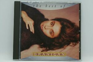 Laura Branigan : The Best Of  CD Album (US Press 1995) - Self Control - HTF
