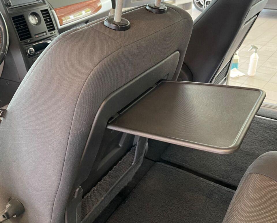 Chrysler Grand Voyager 2,8 CRD 163 LX aut. Diesel aut.