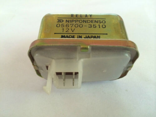 19234 AC CONTROL Relay 056700-3501 Relay New