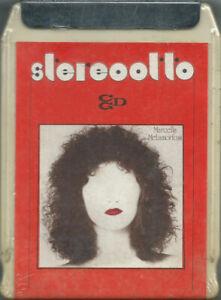 STEREO-8-TAPE-MARCELLA-BELLA-Metamorfosi-Cgd-74-1-stampa-Italian-pop-SEALED