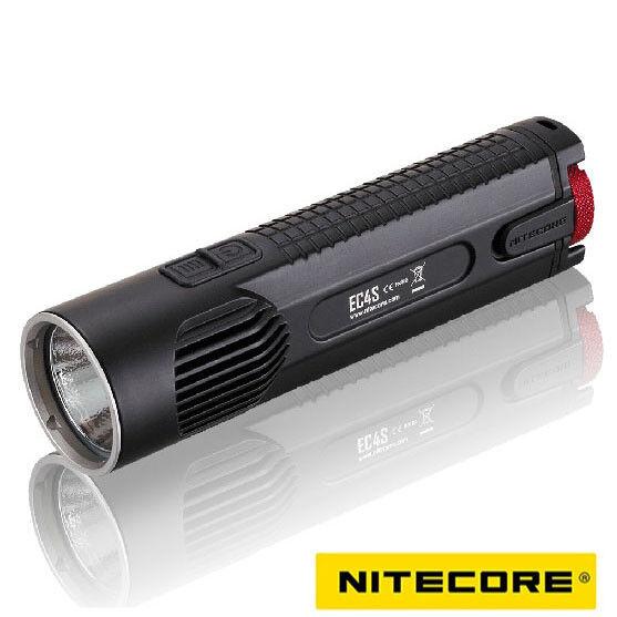 Nitecore Explorer EC4S CREE XPH50 LED Flashlight 2150Lumens