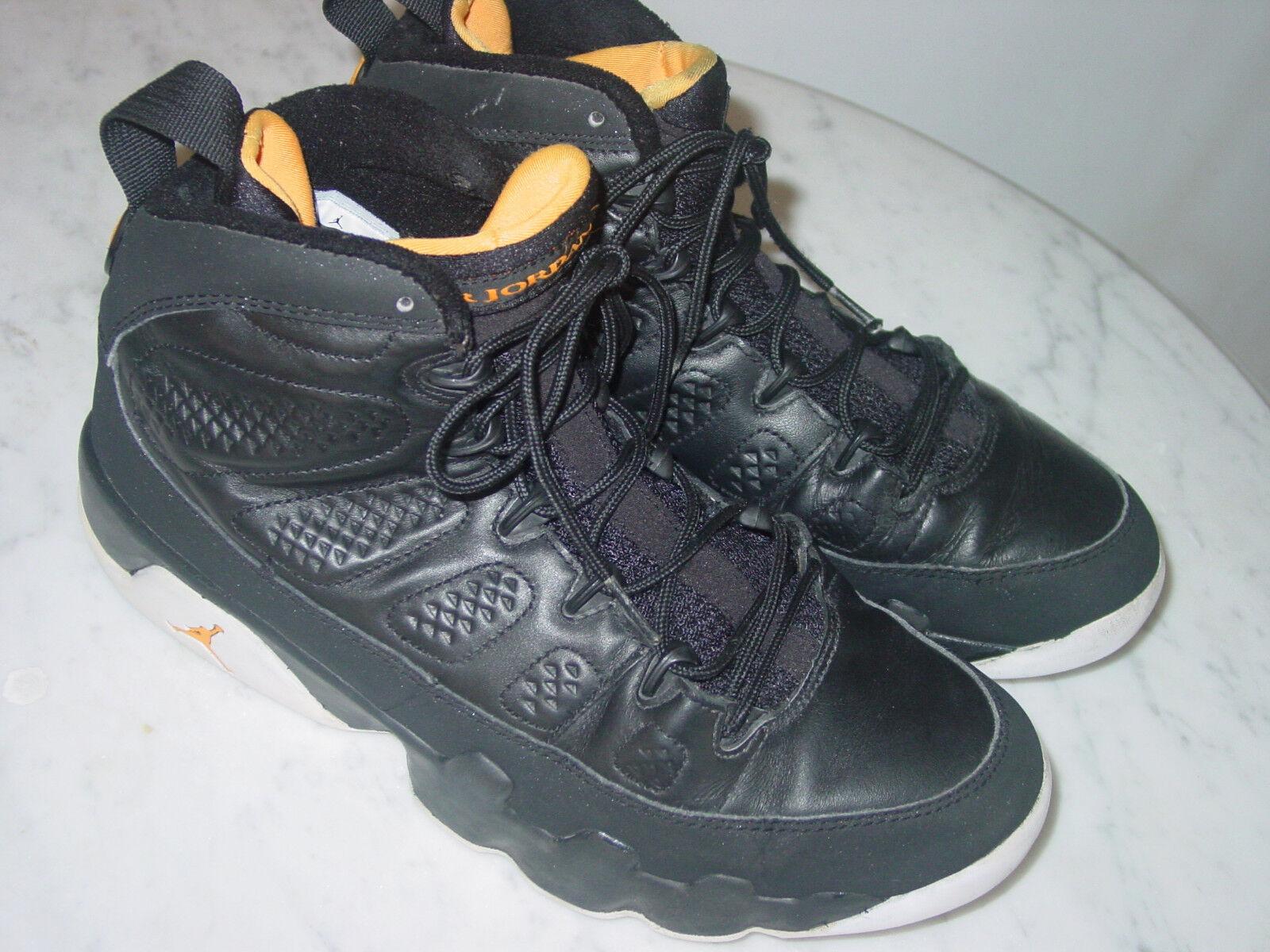 ad9ee7a330ce 2010 Nike Air Jordan Retro 9