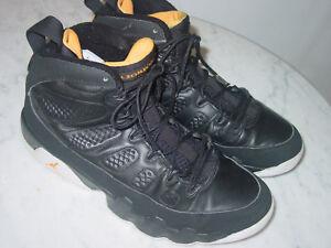 sale retailer 9d870 6c47f La foto se está cargando 2010-Nike-Jordan-Retro-9-034-Citrus-Air-