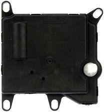 Dorman 604-5101 HVAC Heater Blend Door Actuator