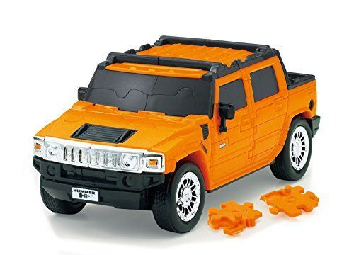 NEW 3D PUZZLE HUMMER H2 CP3-008 PUZZ 3D