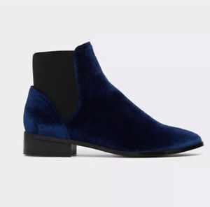 ALDO Women's Nydia 8 Low Ankle Boots