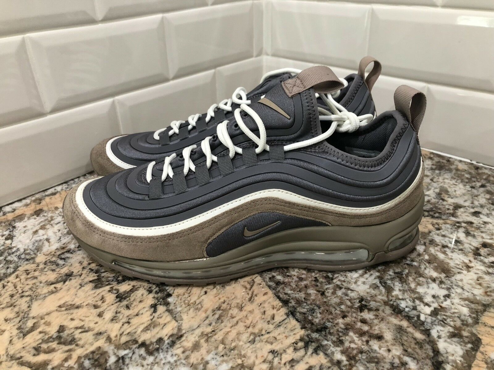 Unreleased Nike Air Max 97 Ultra SE Sample Price reduction Brand discount