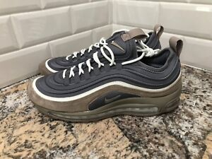 wholesale dealer 2fd67 d7ff5 Image is loading Unreleased-Nike-Air-Max-97-Ultra-SE-Sample-