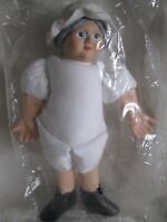 Wangs International Just For Keeps Mrs. Claus 7 Doll With Hat & Boots