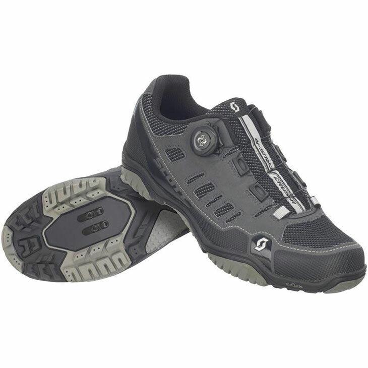 Scott Sport Crus-R Boa Lady W 25184410330 Footwear Women's shoes MTB Sport