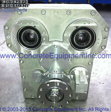 Gear Box 4194 For Schwing Concrete Pump 10038386 50 Off Stiebel Ratio 1128
