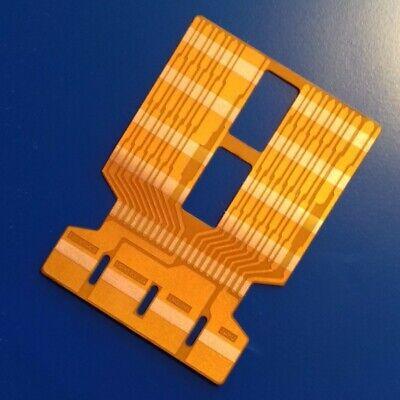 HP 41CV Flex-PCB Austausch HP 41CX Batterie HP 41C battery replacement