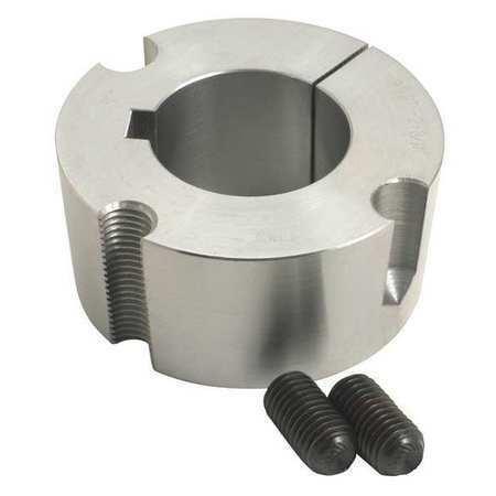 TRITAN 2517 X 2 Taper-Lock Bushing,2in.Bore dia.,Steel