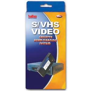 VHS-amp-SVHS-video-tape-head-cassette-cleaning-system