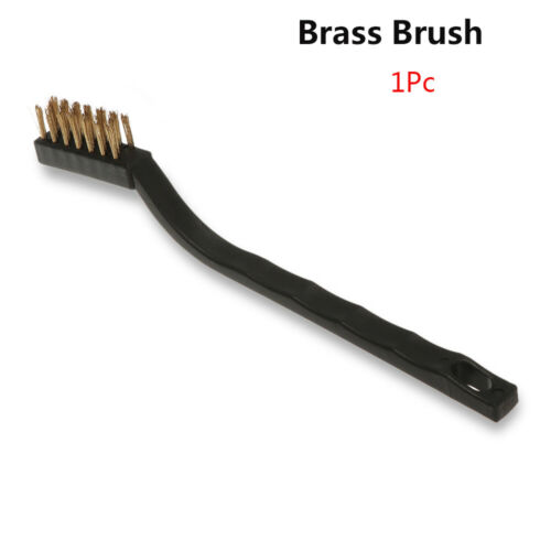 Steel Grill Clean Tool Cleaning Brushes Wire Brush Rust Paint Remove Tool