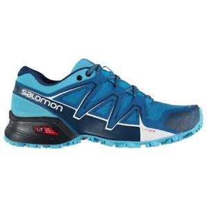 Details about Salomon Speedcross Vario Ladies Trail Running Trainers UK 7 EUR 40.23 695