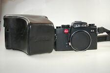 Leica R4 35mm Spiegelreflexkamera nur Gehäuse
