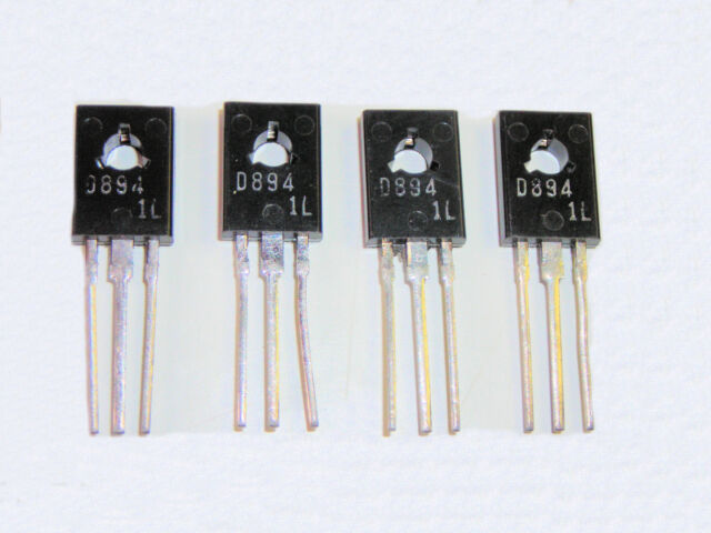 from USA 2SD1398 Sanyo Transistor
