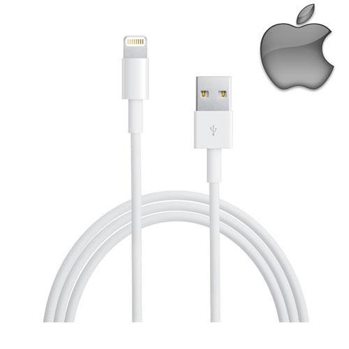 ORIGINAL APPLE CABLE DEL CARGADOR USB IPHONE 5 5S 5C 6 6S IPAD AIR PRO Mini 1 2