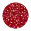 thumbnail 53 - 1000-Rhinestones-Crystal-Flat-Back-Resin-Nail-Art-Face-Gems-Crafts-Festival