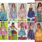 Disguise Deluxe Toddler/Child Costume Elsa Cinderella Sofia Minnie Belle Ariel R