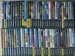 Nintendo Gamecube ✨BUY MORE & SAVE✨USA Complete Games✨ Nice Discs Tested