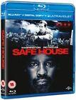 Safe House 5050582899207 With Denzel Washington Region 2
