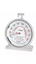 Lot Of 2 New Winco Tmt Ov3 3 Inch Diameter Oven Thermometer