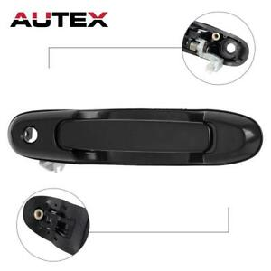 For 1998-2003 Toyota Sienna Front Left Driver Side Outside Door Handle