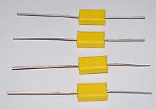 Condensatore 0.01uF 400 V 10/% Philips Chicklet MKC 341-5 PEZZI