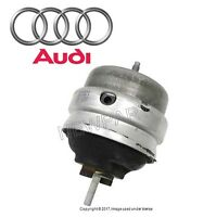 Audi A4 Quattro 2.0l L4 05-09 Front Driver Left Engine Motor Mount Genuine on Sale