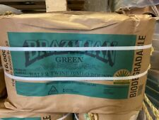 Brazilian Green Baler Twine Jumbo Round 16000 Brazgreen