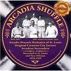 Various Artists - Arcadia Shuffle (2009)