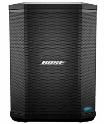 NEUWARE Bose S1 Pro Bluetooth Multi Position PA System Schwarz