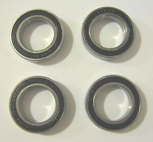 Front HUB Bicycle Ceramic Ball Bearing set Zipp 303 through 2008