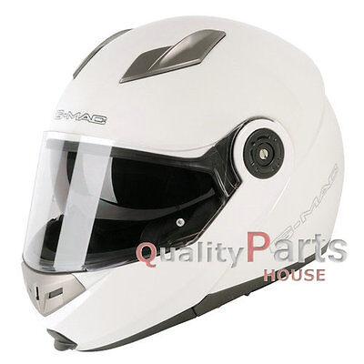 2013 Nitro GMAC G-MAC Glide Flip Front Up DVS Motorbike Motorcycle Crash Helmet