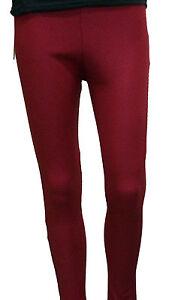 Leggins donna pantaloni leggings fuseaux stampa effetto lucertola