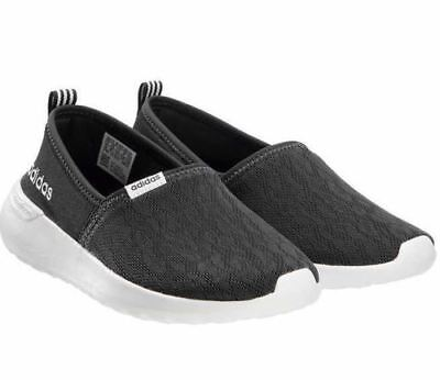 Adidas Women's Neo Cloudfoam Lite Racer Slip On Chaussures | eBay