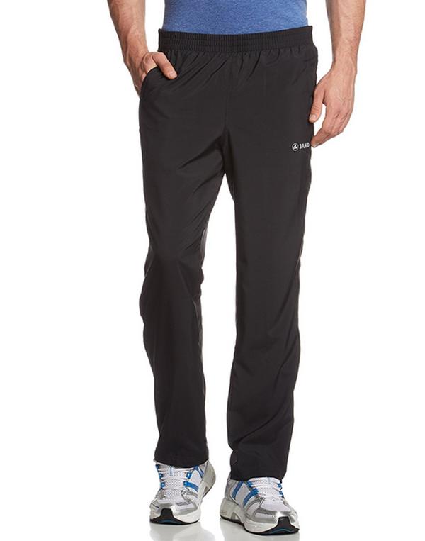 Jako sportivi-Nero-Taglia Pantaloni Sportivi-Donna Pantalone allenamento-Pantaloni sportivi-Nero-Taglia Jako 34 - 6598 23bc6f