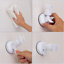 OUO Suction Cup Shower Head Holder Handheld Showerhead Bracket Adjustable Shower