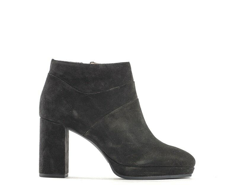 Schuhe STONEFLY 107447-H77S Damenschuhe Tronchetti  STORM Pelle naturale,Scamosciato 107447-H77S STONEFLY 09fa0b
