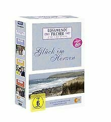 Rosamunde-Pilcher-Collection-XIV-Gluck-im-Herzen-3-DVDs-DVD-etat-bon